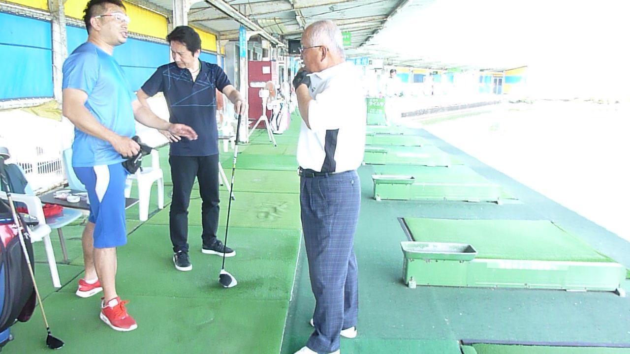 02 ゴルフ写真2